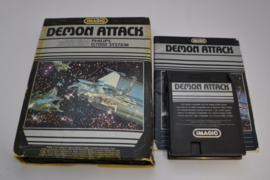 Demon Attack (VIDEOPAC)