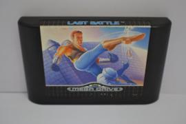 Last Battle (MD)