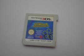 Spongebob Squigglepants (3DS EUR)
