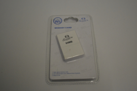Memory Card 64MB Qware (Wii NEW)