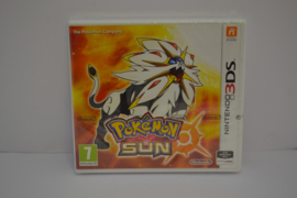 Pokemon Sun SEALED (3DS UKV)