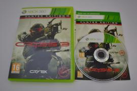 Crysis 3 Hunter Edition (360 CIB)
