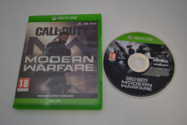 Call of Duty Modern Warfare (ONE)
