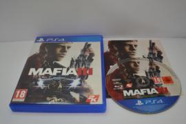 Mafia III (PS4 CIB)