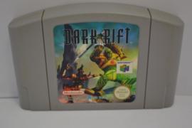 Dark Rift (N64 EUR)