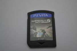 Wipeout 2048 (VITA CART)