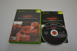 Total Immersion Racing (XBOX CIB)
