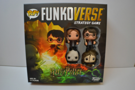 Funkoverse Strategy Game - Harry Potter | Board Game NEW