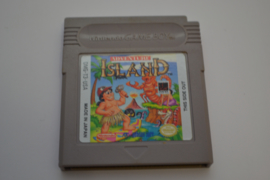 Adventure Island (GB USA)