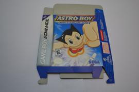 Astro Boy Omega Factor (GBA USA BOX ONLY)