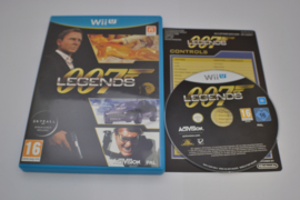 007 Legends (Wii U UKV)