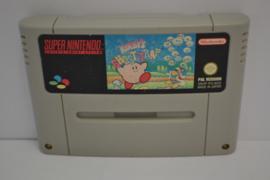 Kirby's Ghost Trap (SNES NOE)
