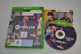 FIFA 21 (ONE)