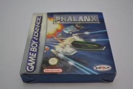 Phalanx NEW (GBA EUR CIB)