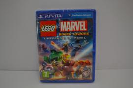 Lego Marvel Super Heroes - Sealed (VITA)