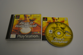 Beach Volleyball (PS1)