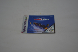 Snowcross (GBC EUR MANUAL)