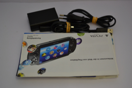 PS Vita PCH-1004 Wifi