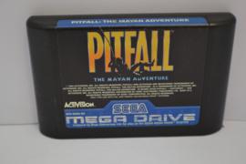 Pitfall - The Mayan Adventure (MD)