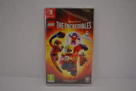 LEGO The Incredibles NEW ( SWITCH FAH)
