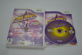 All Star Cheerleader (Wii UKV CIB)