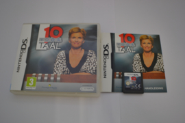 10 Voor Taal (DS HOL)