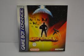 Defender - NEW (GBA EUU)