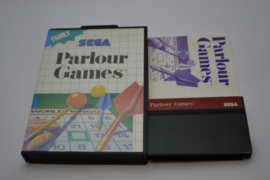 Parlour Games (MS CIB)