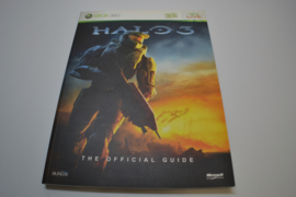 Halo 3 - The Official Guide (USED)