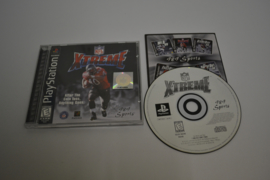NFL Xtreme (PS1 USA)