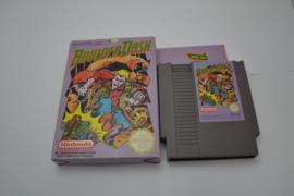Boulder Dash (NES FRA CIB)