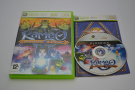 Details over   Kameo Elements of Power (360 CIB)