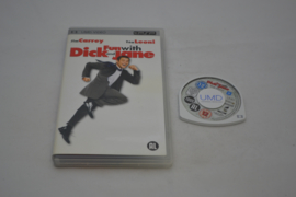 Fun with Dick and Jane (PSP Movie)