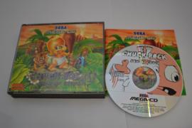 Chuck Rock II - Son of Chuck (MEGA-CD)