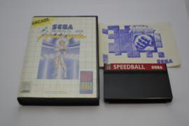 Speedball (MS CIB)