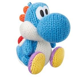 Yoshi - Light Blue Yarn (NEW)