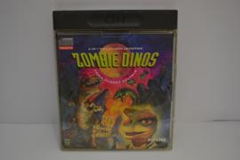 Zombie Dinos - NEW (CD-I)