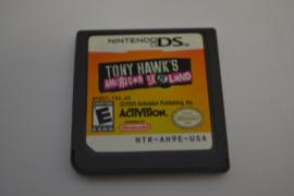 Tony Hawk's American Sk8land (DS USA)