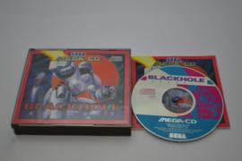Blackhole Assault (MEGA-CD)