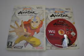 Avatar - De Legende van Aang (Wii HOL)