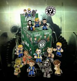Mystery Mini - Fallout  - Vinyl Figure (1x)