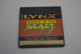 Shadow of the Beast (Lynx)