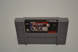 NHLPA Hockey '93 (SNES USA)