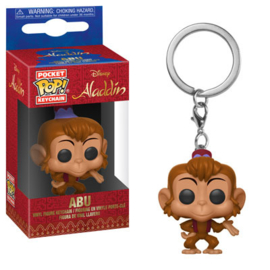 Pocket POP! Keychains: Abu - Disney Aladdin