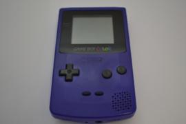 Gameboy Color - Purple
