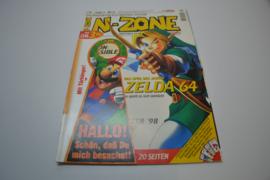 N-Zone Ausgabe 12 1994