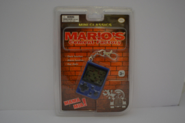 Mini Classics - Mario's Cement NEW
