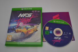 Need for Speed - Heat (ONE)