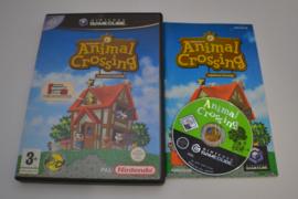 Animal Crossing (GC HOL)