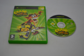 Crash Twin Sanity (XBOX CB)